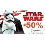 Smyk: do 50% rabatu na produkty Star Wars
