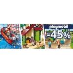 Smyk: do 45% rabatu na zabawki Playmobil