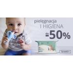Smyk: do 50% rabatu na akcesoria do pielęgnacji i higieny dla dzieci i niemowląt