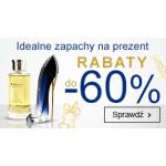 Smyk: do 60% zniżki na zapachy damskie i męskie