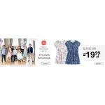 Smyk: sukienki dziewczęce od 19,99 zł