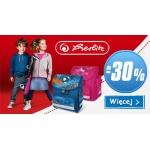 Smyk: do 30% rabatu na produkty marki Herlitz