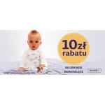Smyk: 10 zł rabatu na ubrania niemowlęce