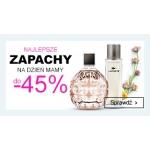 Smyk: do 45% rabatu na najlepsze zapachy na Dzień Mamy