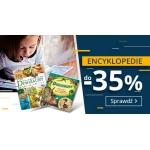 Smyk: do 35% zniżki na encyklopedie