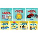 Smyk: do 70% rabatu na prezenty z okazji Dnia Dziecka