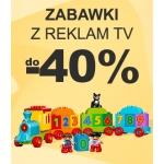 Smyk: do 40% rabatu na zabawki z reklam TV
