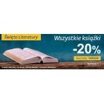 Smyk: 20% zniżki na wszystkie książki