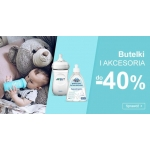 Smyk: do 40% rabatu na butelki i akcesoria