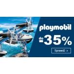 Smyk: do 35% zniżki na zabawki Playmobil