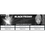 Smyk: Black Friday 25% rabatu na ubrania i buty dziecięce