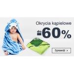Smyk: do 60% rabatu na okrycia kąpielowe