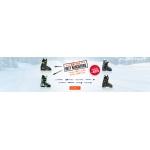 Snow Shop: do 40% rabatu na buty narciarskie