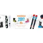 Snow Shop: 15% rabatu na nową kolekcję 2017