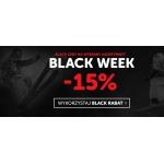 Snow Shop: Black Week 15% zniżki na kaski i gogle narciarskie, kaski i gogle snowboardowe oraz całą odzież narciarską