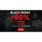 Snow Shop: Black Friday do 60% rabatu na odzież, obuwie i sprzęt sportowy, dodatkowo 15% zniżki