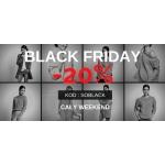 Black Friday So-Me: 20% zniżki na odzież damską