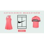 SportClub.com.pl: wyprzedaż do 50% rabatu na odzież, obuwie i akcesoria sportowe marki Nike
