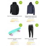 Sport Shop: do 68% zniżki na odzież i sprzęt sportowy