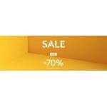 Sportofino: wyprzedaż do 70% rabatu na kolekcje letnie