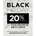 Black Friday w Stradivarius: 20% zniżki na całą kolekcję