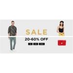 Stylepit: wyprzedaż do 60% rabatu na odzież damską, męską i dziecięcą