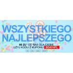 Stylepit.pl: 80 zł w prezencie przy zakupach za 400 zł