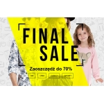Stylepit: wyprzedaż do 70% zniżki na odzież i akcesoria