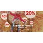 Stylepit: od 20% rabatu jesienne produkty