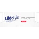 Super-Pharm: Dni LifeStyle 50% rabatu na wybrane marki z kartą LifeStyle