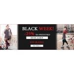 Suzana: Black Week 25% zniżki na cały asortyment obuwia damskiego, męskiego oraz dziecięcego