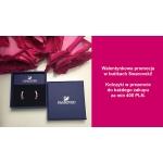 Swarovski: Walentynkowy prezent