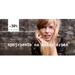Szachownica: 30% zniżki na całą kolekcję odzieży damskiej, męskiej i dziecięcej