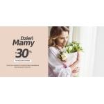 Szachownica: 30% zniżki na akcesoria damskie na Dzień Mamy