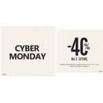 Cyber Monday Szachownica: 40% zniżki na drugą sztukę