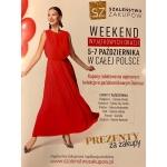 Weekend Zniżek z magazynami Elle, Glamour, InStyle - Szaleństwo Zakupów w całej Polsce 5-7 października 2018