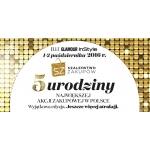 Szaleństwo Zakupów w całej Polsce 1-2 października 2016 z magazynami Glamour, Elle, InStyle
