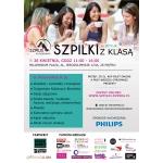 Szpilki z Klasą w Warszawie 26 kwietnia 2014