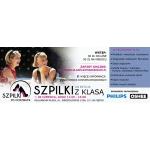 Szpilki z klasą w Warszawie 28 czerwca 2014