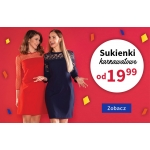 TXM: sukienki karnawałowe od 19,99 zł
