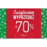 TXM: świąteczna wyprzedaż do 70% zniżki na odzież damską, męską i dziecięcą