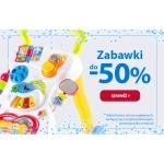 TXM: do 50% zniżki na zabawki