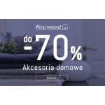 TXM: do 70% zniżki na akcesoria domowe