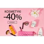 TXM24: 40% zniżki na kosmetyki