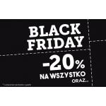 Black Friday TXM24: 20% zniżki na wszystko