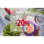 TXM24: 20% rabatu na produkty do domu