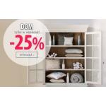TXM24: 25% zniżki na rzeczy do domu