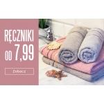 TXM: ręczniki od 7,99 zł
