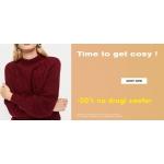 TALLY WeiJL: 50% rabatu na drugi sweter damski