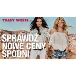 Tally Weijl: spodnie od 79,99 zł